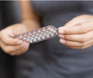 All you need to know about contraception