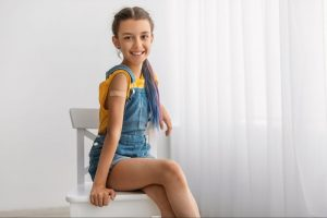 Your complete guide to the HPV vaccine