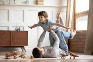 6 common health issues in children